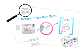 Studying and Teaching the Bible 10 Holy Spirit