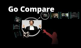 Go Compare