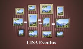 CISA Eventos