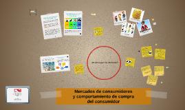 Mercados de consumidores