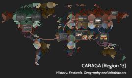 CARAGA (Region 13)