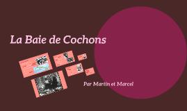 La Baie de Cochons (1961)