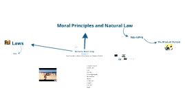 Norms for moral living