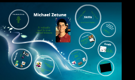 Michael Zetune Resume