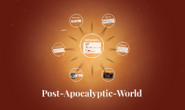 Post-Apocalyptic-World