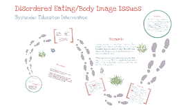 Disordered Eating/Body Image Issues