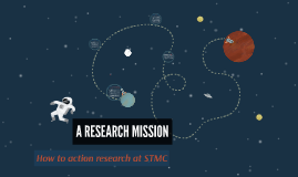 Copy of A MISSION TO RESEARCH
