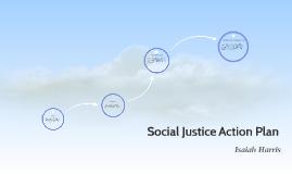Social Justice Action Plan