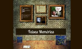 Copy of Falsas Memórias