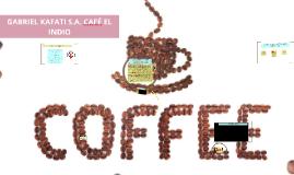 Copy of STARBUCKS COFFE