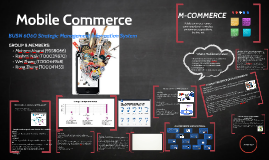 Copy of Mobile Commerce