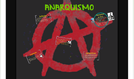 ANARQUISMO