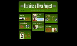 Histoires d'Hiver Project