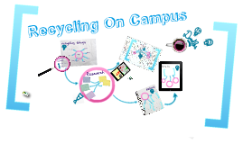 recyclingoncampus