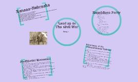 Civil War- Group 1