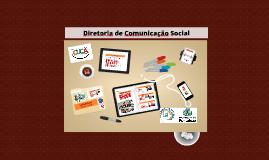Copy of Diretoria de Comunicação