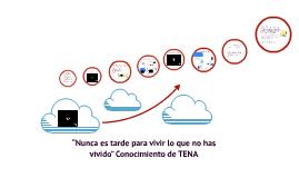 Conocimiento del cliente TENA