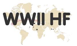 WWII HF