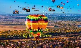 Albuquerque International Balloon Fiesta-Skill 5