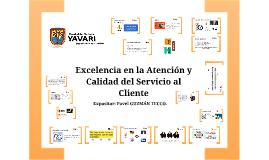 31 enero SERVICIO DE ATENCION AL CLIENTE