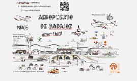 Aeropuerto Badajoz