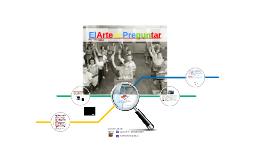 Copy of El Arte de Preguntar