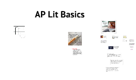 AP Literature Review
