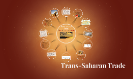 Copy of Trans-Saharan Trade