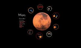 Tur til Mars