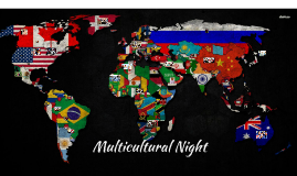 Copy of Multiculural Night