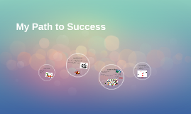 Copy of My Path to Success