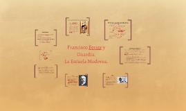 TRABAJO DE HISTORIA: FERRER Y GUARDIA