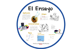 Copy of El Ensayo