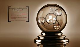 Présence numérique du CDI