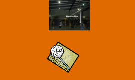 Copy of Programa Voleibol