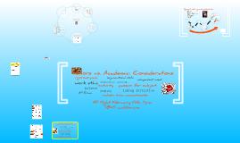 Copy of 8th grade scheduling presentation
