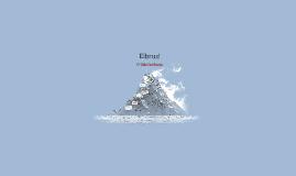 Elbrus!
