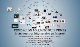 FUNDACIÓN MARIANO RUIZ-FUNES