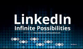 How to setup LinkedIn as a business user