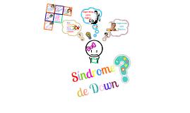 Síndrome de Down por Cristina Atondo