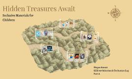 Hidden Treasures Await