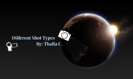 Different Shot Types