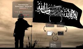 Islamistischer Terror