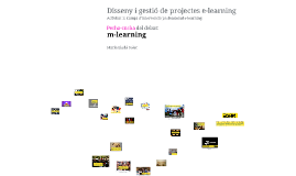 PechaKucha sobre m-learning (sense veu)