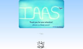 Презентація IAAS World :)