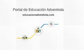 Congreso EA Online UA Nivel Secundario