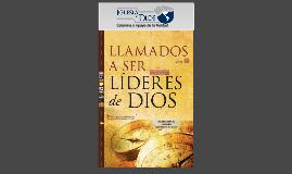 Liderazgo Cristiano - propósito de Dios (EFI)