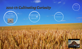 2015-16: The Year of the Cultivator