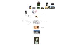 sporen van de klassieke oudheid