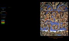 Copy of Eschatology